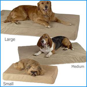 DogPedic Orthopedic Dog Beds