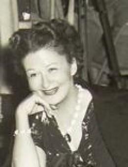 Frances Cagney