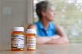 Contact your doctor about osteoporosis drugs before beginning treatment!