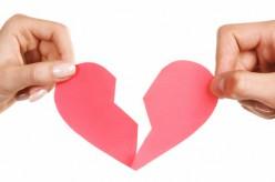 8 Steps For Getting Over Break-Up