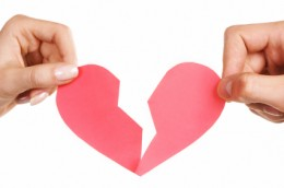Broken Hearts Can Be Mended
