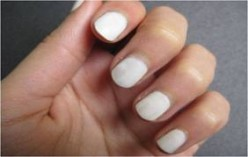 Nail Whitening Products