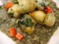 How to Cook Sauteed Mungbean or Monggo Guisado