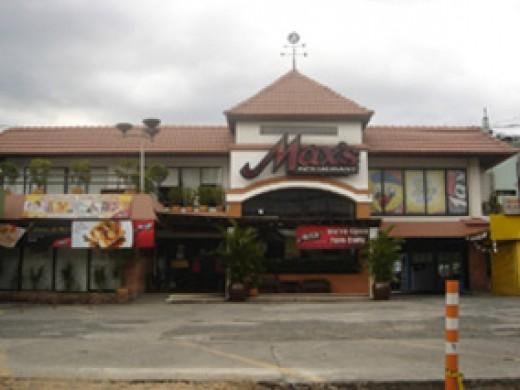 Max's Restaurant - CREDIT - penwork.wordpress.com