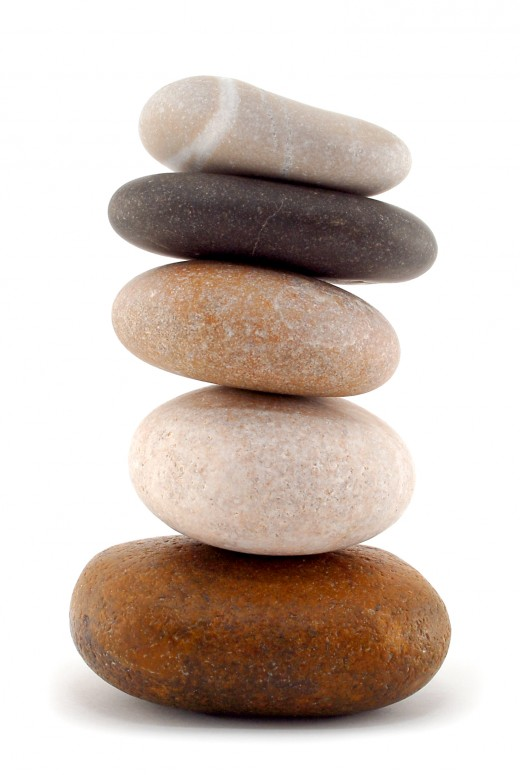 Is your life in balance?