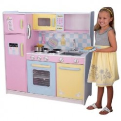 Buy a Kidkraft Kitchen Online