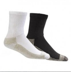 Diabetic Socks and Performance Running Socks