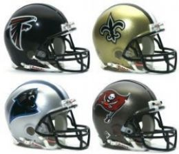 The NFC South