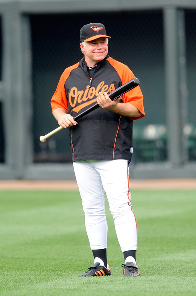 Buck Showalter has the Baltimore Orioles playing tough, competitive baseball in the A.L. East.
