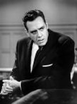 Perry Mason and the book of worms