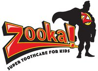 Zooka! Super toothcare for kids!