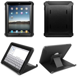 Otterbox - one of the best iPad cases