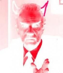 Evil Pastor Terry Jones