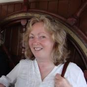 Amanda Severn profile image