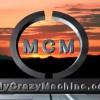 mycrazymachine profile image