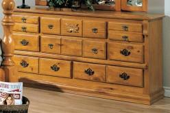 Pine Dressers