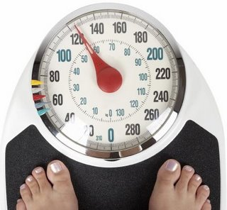 Healthy weigh loss management program