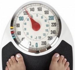Healthy weigh loss management program