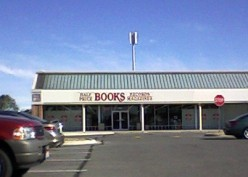 Best and Cheap Books, Records, Tapes, Magazines, and Gifts in Columbus OH