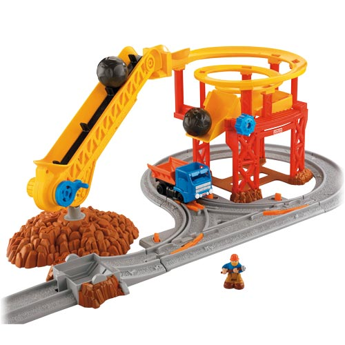 Geotrax Lift n Load Quarry