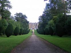 Somerset UK: Places to visit