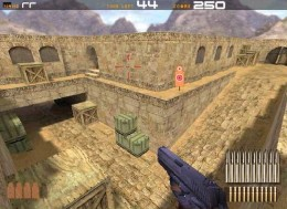 Screenshot of Camper Strike
