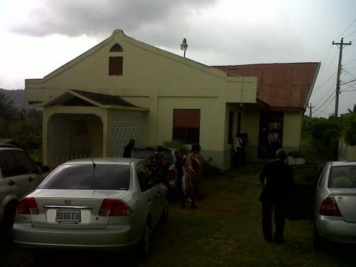 crofts hill clarendon jamaica
