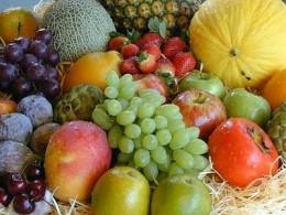 Fruits from Iquitos, Loreto, Peru. From localyte.com