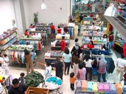 Popular Factory Outlets in Bandung West Java Indonesia