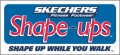 Skechers Shape Ups:  The Next Generation of New Toning Shoes