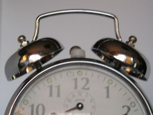 How is your time and energy management?