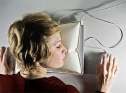 iSleep pillow