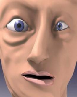 Mens Retinol Eye Cream
