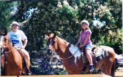 Things to Look for When Buying a Horse for Your Kids to Ride