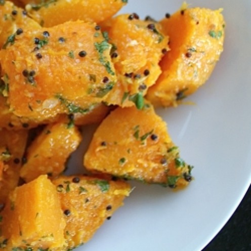 Yummy Butternut Squash:   Easy, Baked, Mashed, or Fried Recipes