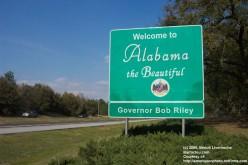 Why Alabama?