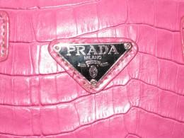 prada cloth - It's not just a Bag, It's Prada!