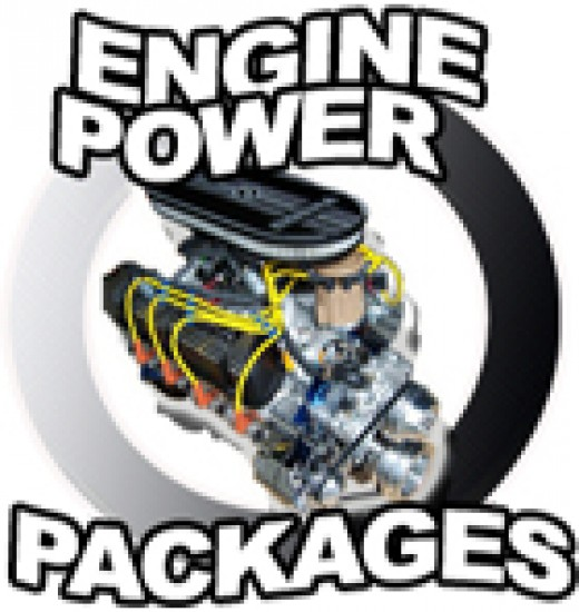 remanufactured or rebuilt 350 crate engines