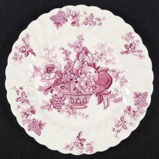 Myott china Bountiful