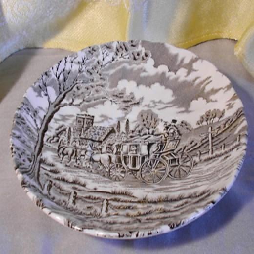 Myott china Edgewood