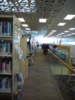 Birkenhead Library, Auckland, New Zealand