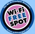 Wifi Freespot