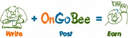 Ongobee An Adsense Revenue Sharing Site (Your share is 80%!)