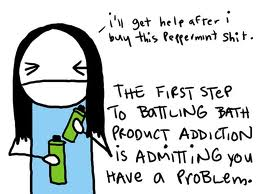 A very funny-but also very true way of thinking for an addict...