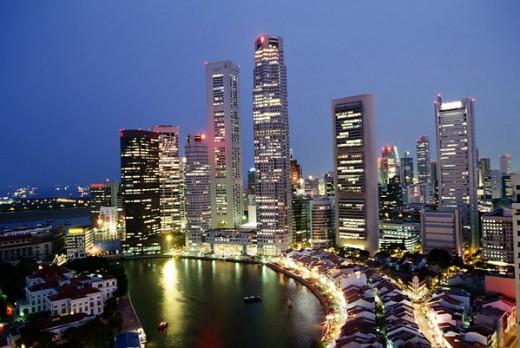 Cebu Pacific Promos Singapore