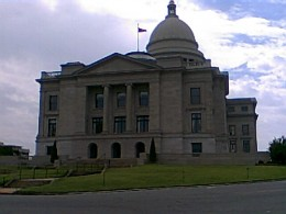 Is Arkansas State Government operating in the 21st Century?