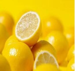 Lemons are the dominant ingredient in the lemonade diet