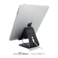 Elago P2 iPad Stand Function at a Good Price