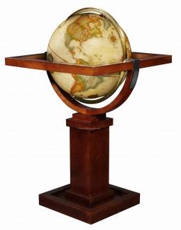 Frank Lloyd Wright Floor Globe