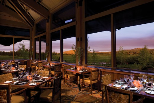 Restaurant at SunRiver